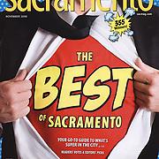 Best of Sacramento - Sacramento Magazine