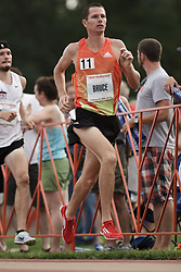 Falmouth Road Race: Falmouth Elite Mile race, Ben Bruce
