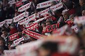 Sevilla vs FC Krasnodar - UEFA Europa League