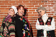 2015 - Mayhem & Mystery's Crazy Christmas Sweater Swindle at Spaghetti Warehouse in Dayton