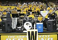 NCAA Men's Basketball - Northwestern v Iowa - February 15, 2007