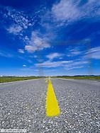 Finnmark, road, Norway