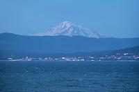 Mount Baker from Bellingham Bay