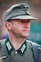 Elsecar 1940s Wartime Weekend 4 September 2010 .Images © Paul David Drabble..