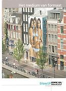 Werbungsbild für Blowup Media in Amsterdam