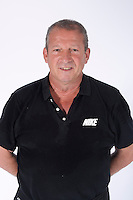 Rolland COURBIS - 23.07.2014 - Portraits officiels Montpellier - Ligue 1 2014/2015<br /> Photo : Icon Sport