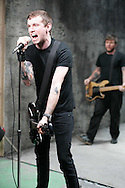 Against Me! <br />