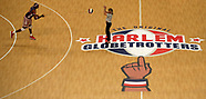 The Original Harlem Globetrotters Tour - The SSE Arena - 19 May 2018