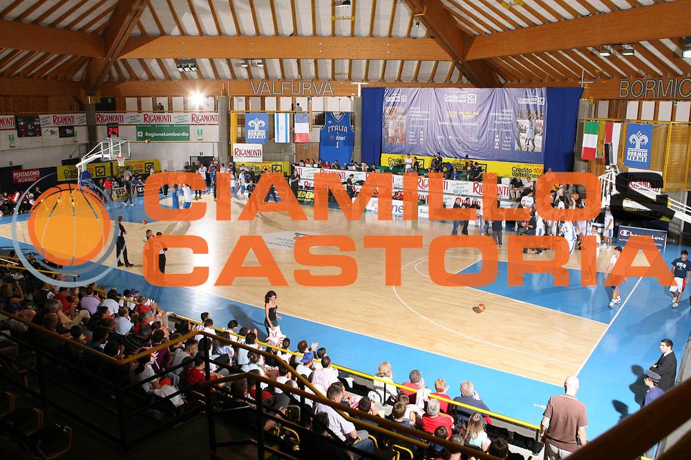 DESCRIZIONE : Bormio Torneo Internazionale Maschile Diego Gianatti Italia Israele<br /> GIOCATORE : Pentagono Bormio Panoramiche<br /> SQUADRA :  <br /> EVENTO : Raduno Collegiale Nazionale Maschile <br /> GARA : Italia Israele Italy Israel<br /> DATA : 01/08/2008 <br /> CATEGORIA :  <br /> SPORT : Pallacanestro <br /> AUTORE : Agenzia Ciamillo-Castoria/M.Marchi<br /> Galleria : Fip Nazionali 2008 <br /> Fotonotizia : Bormio Torneo Internazionale Maschile Diego Gianatti Italia Israele<br /> Predefinita :