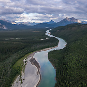 35 - Gates of the Arctic National Park