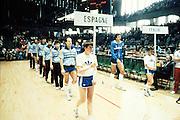 Europei Francia 1983 - Nantes