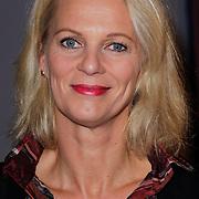 NLD/Haarlem/20121115 - premiere Verlies, Mary-Lou van Steenis