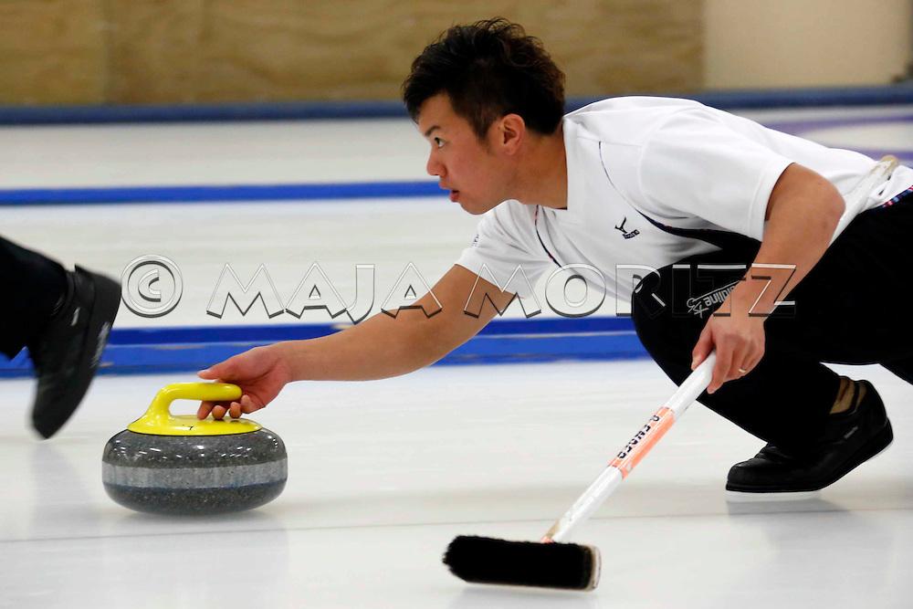 Japan, men's team, Tsuyoshi YAMAGUCHI