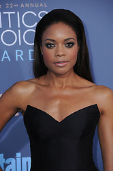 Naomi Harris  bei der Verleihung der 22. Critics' Choice Awards in Los Angeles / 111216