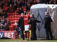 Charlton Athletic v Milton Keynes Dons 080316