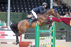 Maher Ben, GBR, Tic Tac<br /> CSI5* Jumping<br /> Royal Windsor Horse Show<br /> © Hippo Foto - Jon Stroud