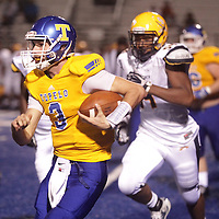 Tupelo vs Olive Branch 11-06-2015