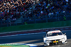 October 16, 2016 - Hockenheim, Germany - Motorsports: DTM race Hockenheim, Saison 2016 - 9. Event Hockenheimring, GER, #100 Martin Tomczyk (GER, BMW Team Schnitzer, BMW M4 DTM) (Credit Image: © Hoch Zwei via ZUMA Wire)