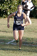 2010 Women's Cross Country