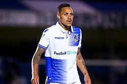 Kyle Bennett of Bristol Rovers - Mandatory by-line: Ryan Hiscott/JMP - 14/08/2018 - FOOTBALL - Memorial Stadium - Bristol, England - Bristol Rovers v Crawley Town - Carabao Cup
