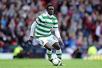 Football - Scottish Cup Semi-Final - Celtic vs. Heart of Midlothian<br /> Victor Wanyama (Celtic) at Hampden Park.