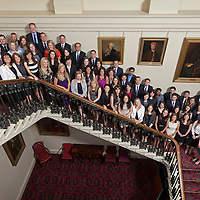 Law Society of Scotland New Admissions July 2013