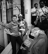 Glen Colson - Notting Hill Carnival 1979