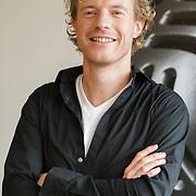 NLD/Naarden/20150202 - Nieuwe dj's voor Radio Veronica, Martijn Zuurveen
