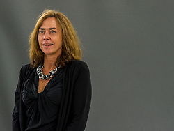 Pictured: Barbie Latza Nadeau<br /> <br /> Barbie Latza Nadeau is an American journalist in Rome, working for Newsweek, The Daily Beast and CNN. For more than two decades she has covered crime in Europe, Italian politics, the Vatican, the refugee crisis and women's issues