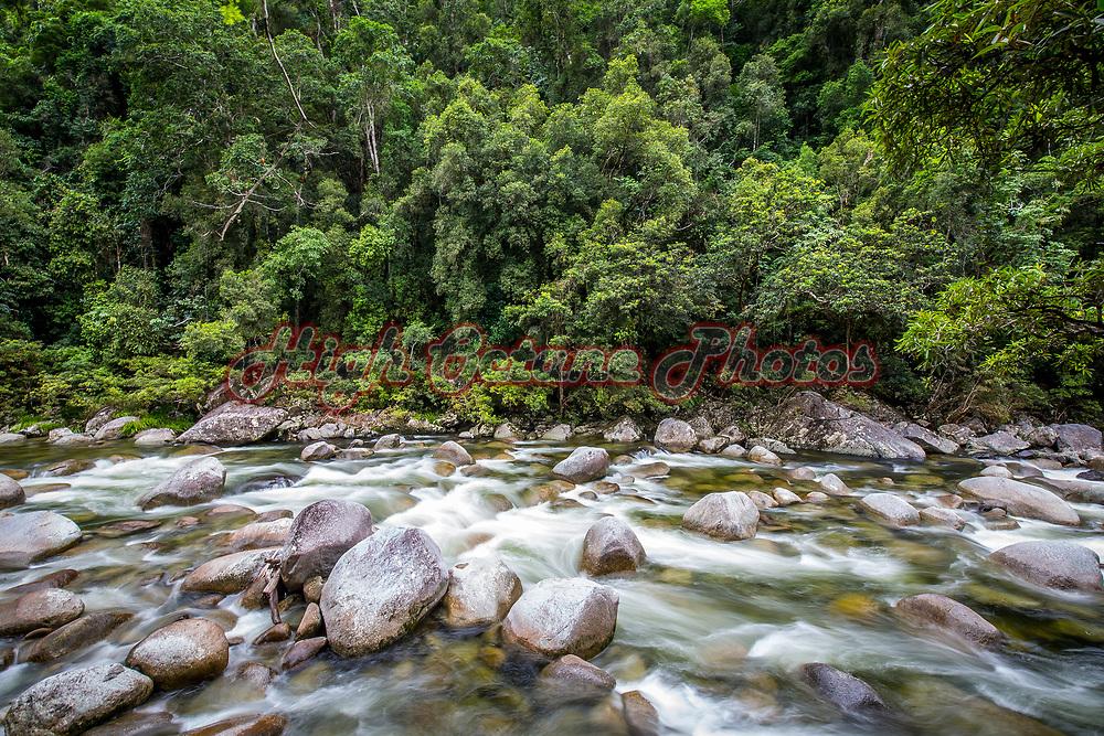 Phil and Lori's adventures in Far North Queensland