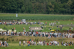 Overview<br /> CHIO Aachen 2009<br /> Photo © Hippo Foto