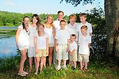 Cunnie Family Portraits