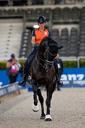 Scholtens Emmelie, NED, Desperado<br /> EC Rotterdam 2019<br /> © Hippo Foto - Sharon Vandeput<br /> 21/08/19