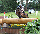 Camphire International Horse Trials