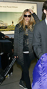 26.OCTOBER.2012. BERLIN<br /> <br /> BAR REFAELI ARRIVES IN A GOOD MOOD ON A FLIGHT FROM NEW YORK TO BERLIN AIRPORT, CARRYING HER OWN LAGUAGE. SHE WILL ATTEND TONIGHTS GQ AWARDS IN BERLIN.<br /> <br /> BYLINE: EDBIMAGEARCHIVE.CO.UK<br /> <br /> *THIS IMAGE IS STRICTLY FOR UK NEWSPAPERS AND MAGAZINES ONLY*<br /> *FOR WORLD WIDE SALES AND WEB USE PLEASE CONTACT EDBIMAGEARCHIVE - 0208 954 5968*