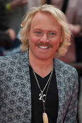 © licensed to London News Pictures. London, UK 18/06/2012. Keith Lemon attending to the premiere of The Amazing Spider-Man today in Leicester Square. Photo credit: Tolga Akmen/LNP