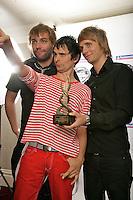 Nationwide Mercury Prize 06