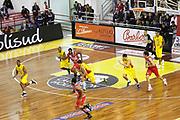 DESCRIZIONE : Barcellona Pozzo di Gotto Campionato Lega Basket A2 2011-12 Sigma Barcellona Marcopoloshop.it Forli<br /> GIOCATORE : Mindaugas Lukauskis<br /> SQUADRA : Sigma Barcellona<br /> EVENTO : Campionato Lega Basket A2 2011-2012<br /> GARA : Sigma Barcellona Marcopoloshop.it Forli<br /> DATA : 23/10/2011<br /> CATEGORIA : Contropiede Palleggio EUROBET<br /> SPORT : Pallacanestro <br /> AUTORE : Agenzia Ciamillo-Castoria/G.Pappalardo<br /> Galleria : Lega Basket A2 2011-2012 <br /> Fotonotizia : Barcellona Pozzo di Gotto Campionato Lega Basket A2 2011-12 Sigma Barcellona Marcopoloshop.it Forli<br /> Predefinita :