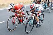CYCLING - VUELTA 2018 - STAGE 10 040918