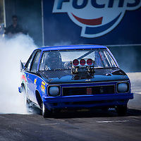 Brett Illich - 2276 - SBR Racing - Holden Torana - Super Sedan (SS/A)