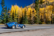 A Classic In Color <br />