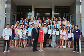 Duke Of Edinburgh's Awards 19 November 2014
