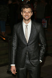 February 18, 2019 - London, United Kingdom - Jim Chapman attends the Fabulous Fund Fair as part of London Fashion Week event. (Credit Image: © Brett Cove/SOPA Images via ZUMA Wire)