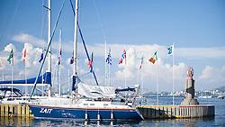 Brasil, Iate Club Rio de Janeiro, Rio De Janeiro, Sailing, Sailing > Nautic, Sport, Star, Star World Championship 2010 Rio, Yacht