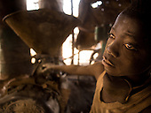 Child Labor: Burkina Faso