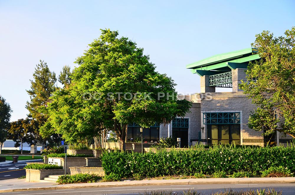 Aliso Viejo Public Library