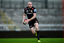 Max Bodilly of Exeter Braves - Mandatory by-line: Ryan Hiscott/JMP - 20/01/2020 - RUGBY - Sandy Park - Exeter, England - Exeter Braves v London Irish - Premiership Rugby Shield