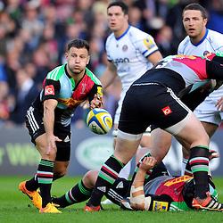 Harlequins v Bath Rugby