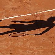 Roma 21/05/2017 Foro Italico<br /> Internazionali BNL d'Italia<br /> Finale maschile<br /> Novak Djokovic vs Alexander Zverev