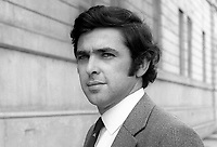 Howard McNally, candidate, Armagh, N Ireland Alliance Party, N Ireland Assembly, Election June, 1973, 197306000476<br /> <br /> Copyright Image from Victor Patterson, 54 Dorchester Park, Belfast, UK, BT9 6RJ<br /> <br /> t1: +44 28 9066 1296 (from Rep of Ireland 048 9066 1296)<br /> t2: +44 28 9002 2446 (from Rep of Ireland 048 9002 2446)<br /> m: +44 7802 353836<br /> <br /> e1: victorpatterson@me.com<br /> e2: victorpatterson@gmail.com<br /> <br /> The use of my copyright images is subject to my Terms & Conditions.<br /> <br /> It is IMPORTANT that you familiarise yourself with them. They are available on my website at www.victorpatterson.com.<br /> <br /> None of my copyright images may be used on a website unless they are visibly watermarked, i.e. © Victor Patterson within the body of the visible image. Metadata denoting my copyright must NOT be deleted. <br /> <br /> Web use is extra at currently recommended NUJ rates.